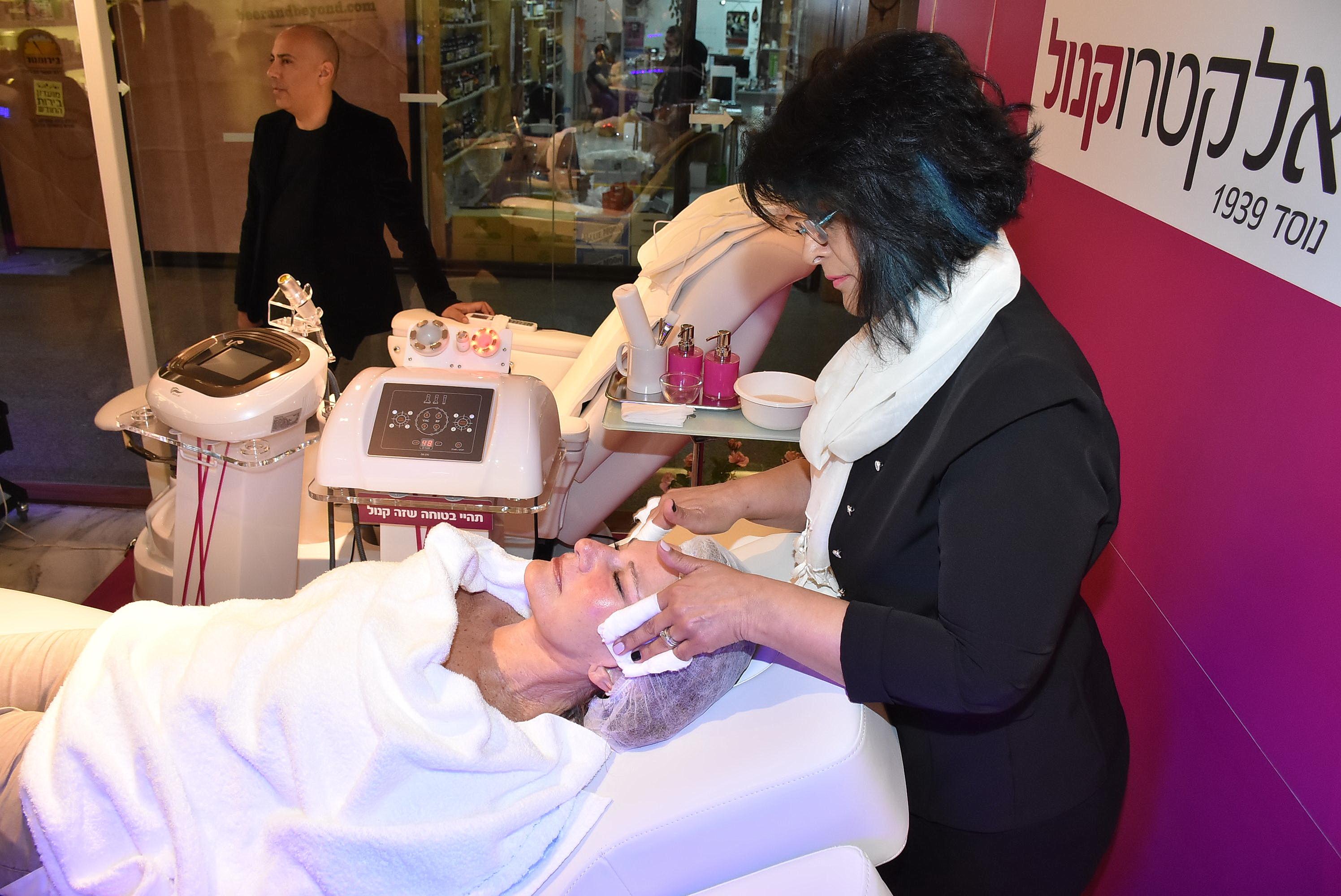 «Электро Кнолль» – идеальное предложение в индустрии косметологии