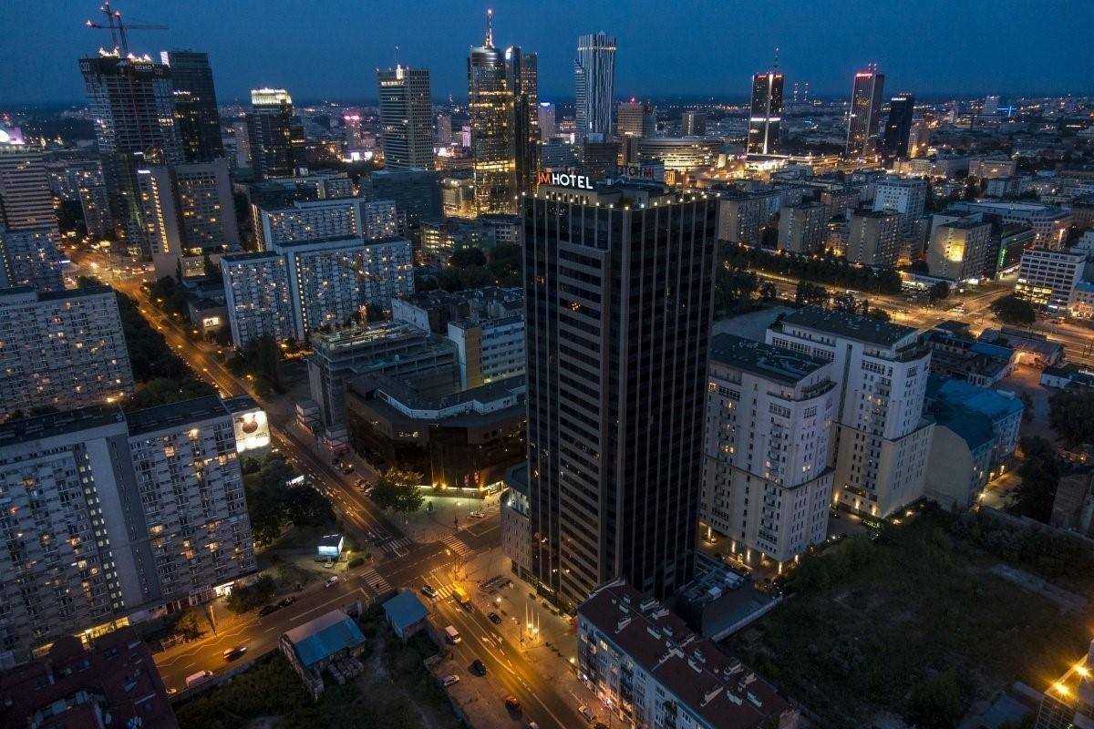 Сеть отелей Fattal открывает новые горизонты в Европе: Fattal делает свои первые шаги в Польше, открывая отель Leonardo Royal в Варшаве