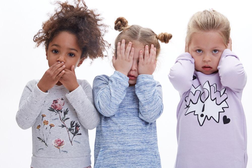 Воспитание стилем: как привить ребенку чувство вкуса