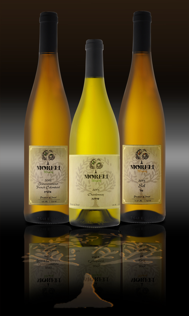 Вина «Морели» – вкус вековых традиций