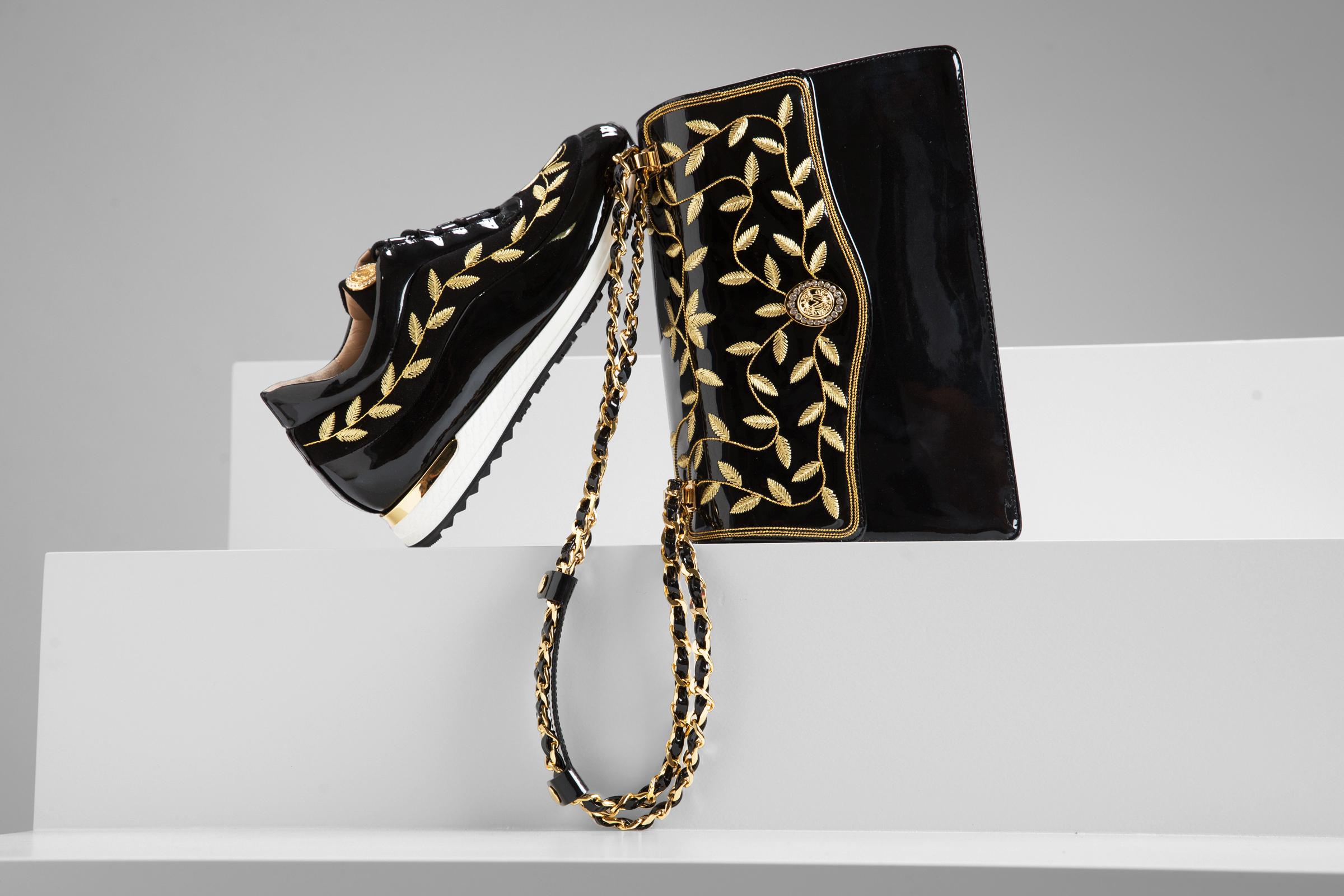 Кеды – это новые шпильки: спортивная обувь как символ шика