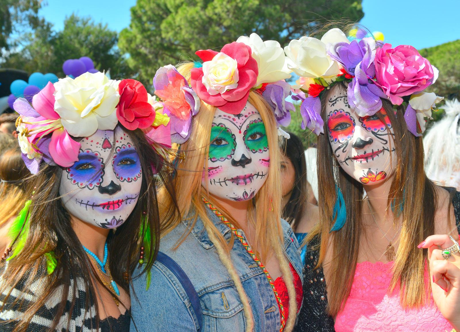 Пурим 2017 в Хайфе – десятки вечеринок, концертов и сюрпризов для детей и взрослых