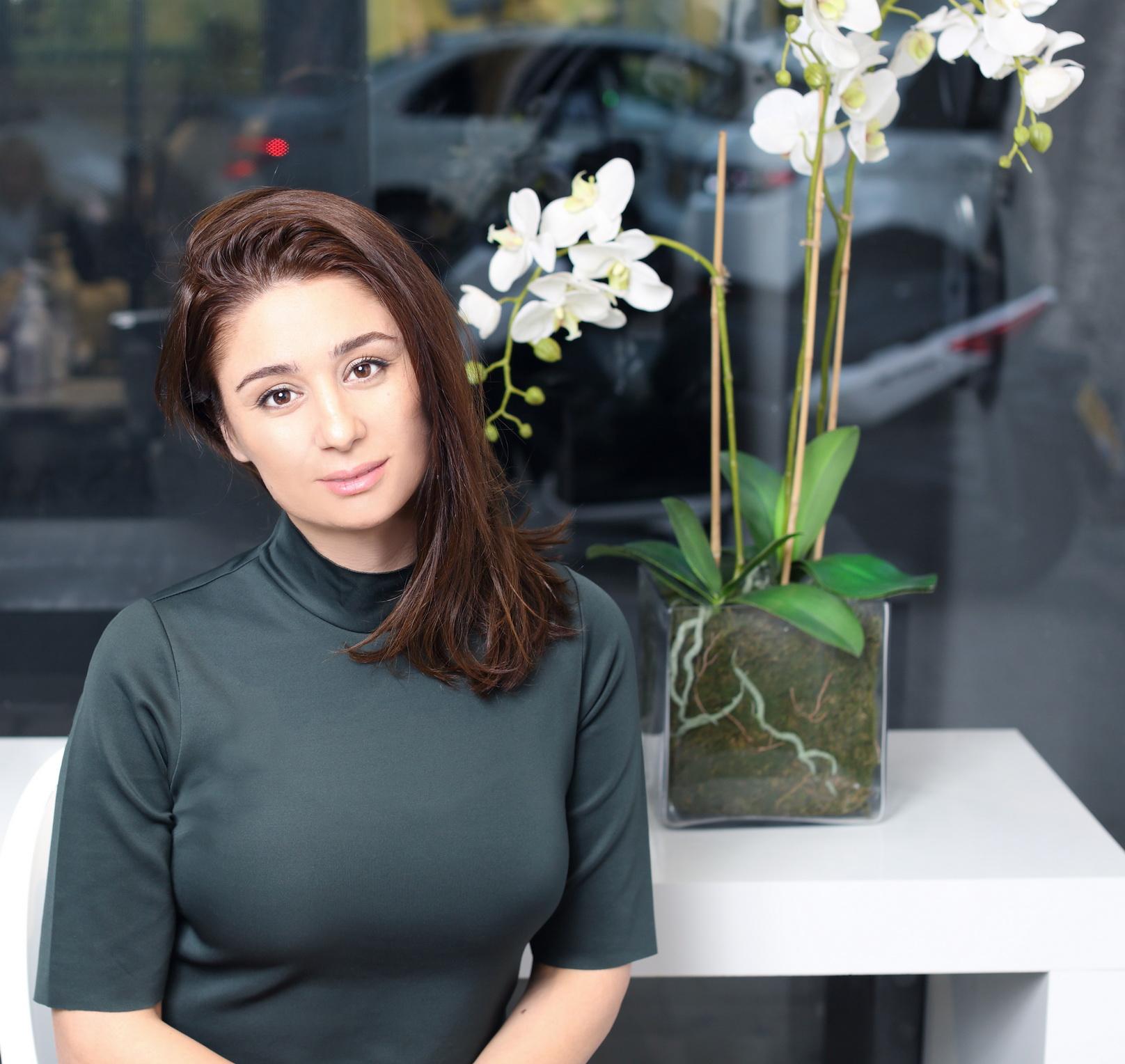 Клиентский сервис 21 века: пять уроков от Юлии Галь