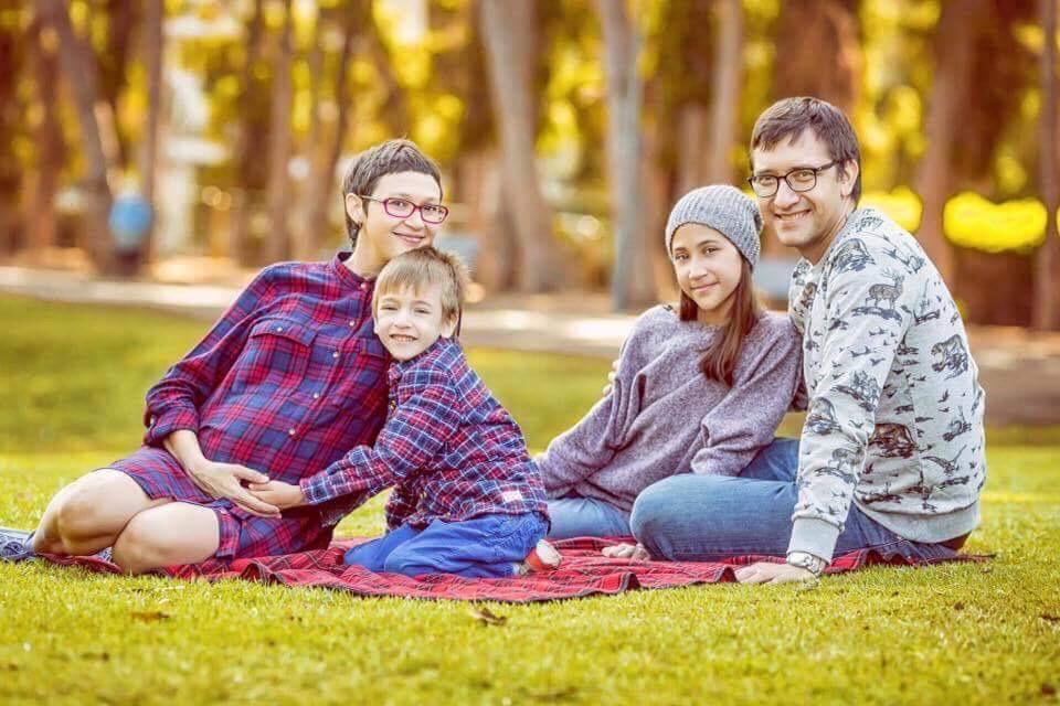 Анна Розина: «Я не против, когда мои дети смотрят телевизор» или Как провести время на Песах с пользой для всей семьи?