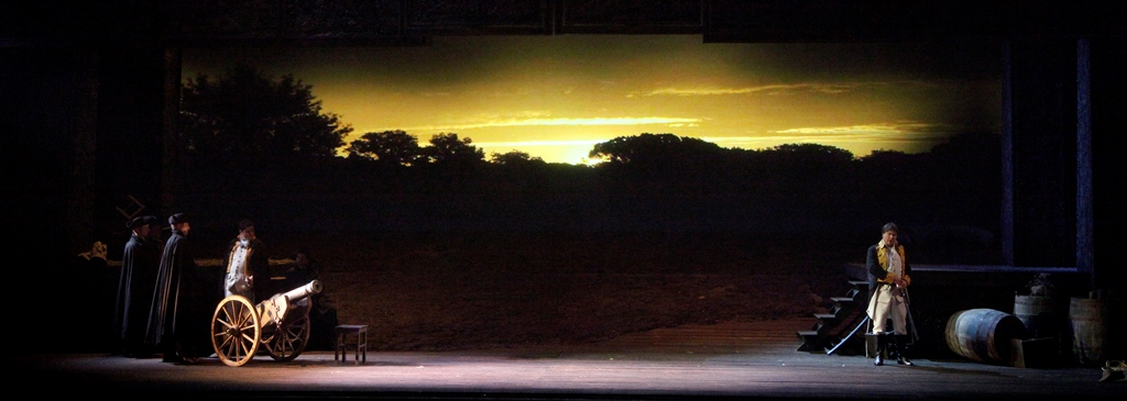 Опера опер – «Сила судьбы» Джузеппе Верди