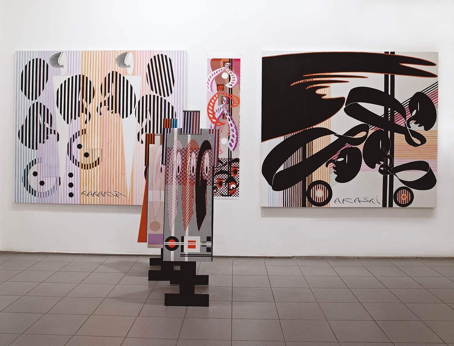 «Урожай» Тель-Авивского Музея искусств