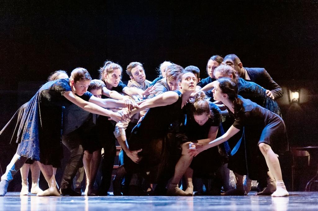 Израильский балет представляет новый спектакль — PIAF!