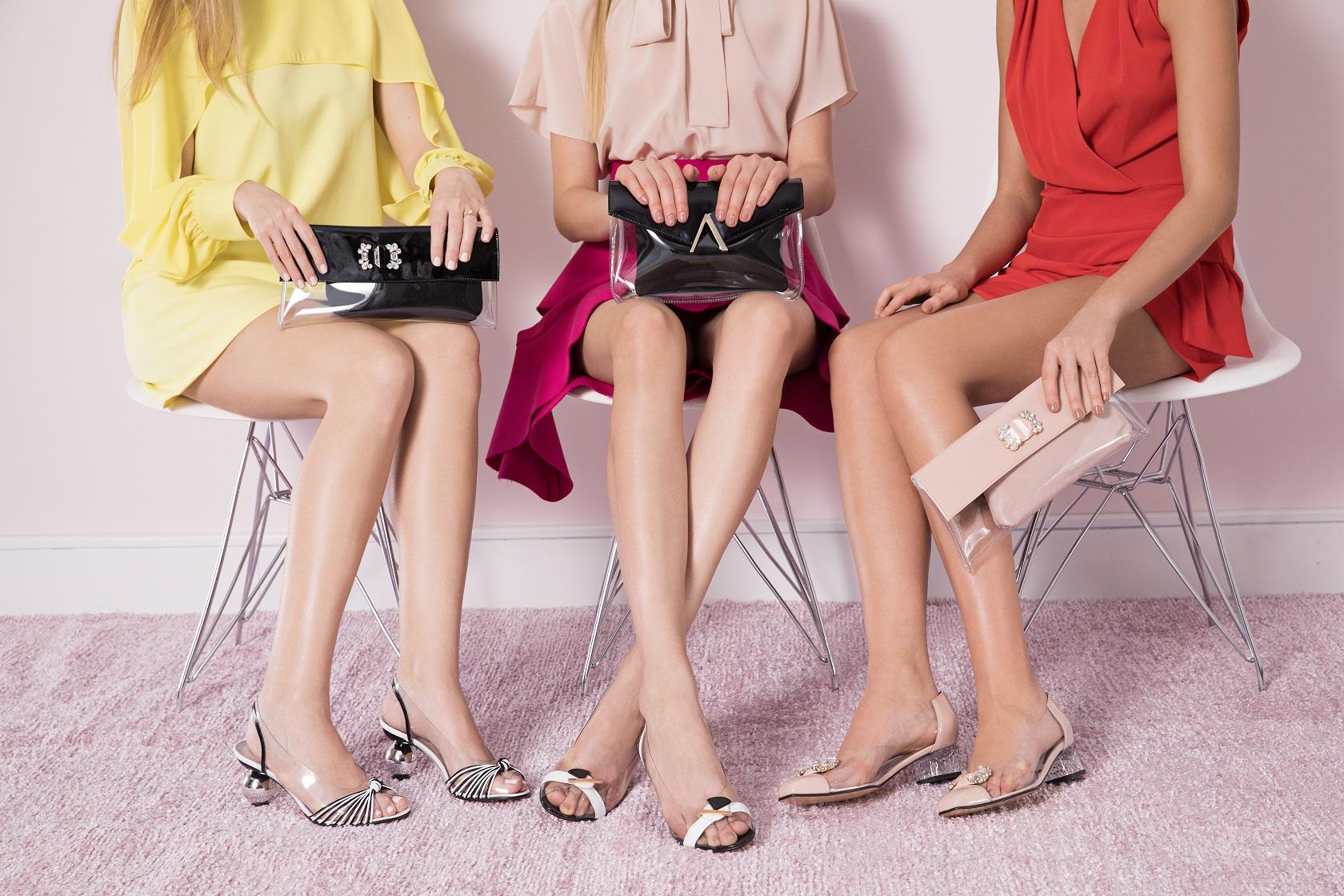 5 пар обуви, которые должны быть в вашем гардеробе этим летом