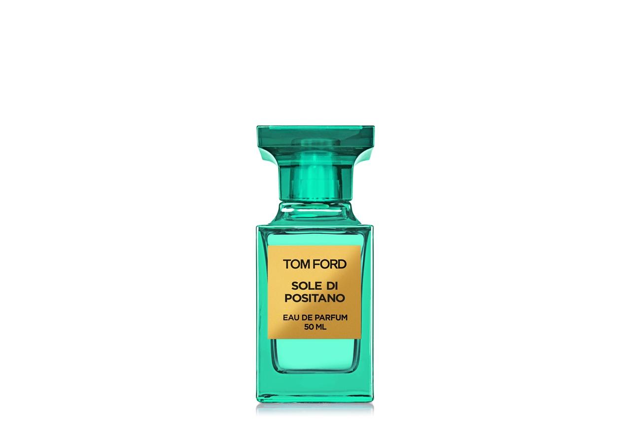 Sole di Positano от Tom Ford – аромат мечты, в реальность которой трудно даже поверить…