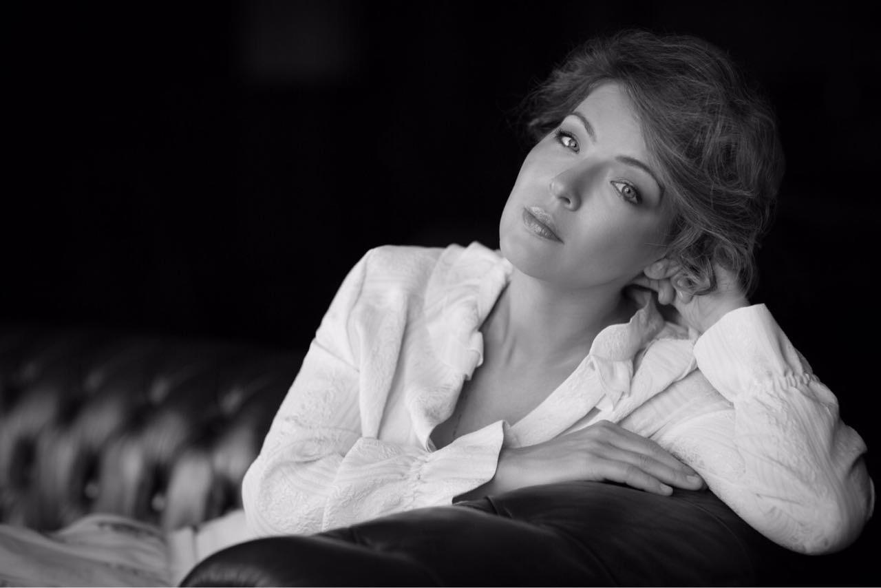 «Приключения фортепьяно» с Полиной Осетинской