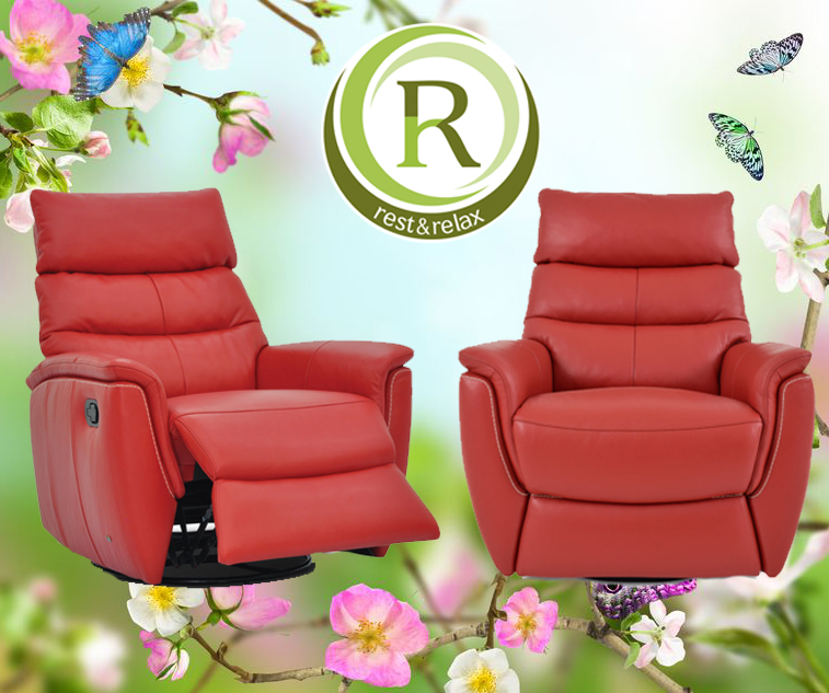 Rest&Relax, c заботой о вашем отдыхе и стиле семь дней в неделю