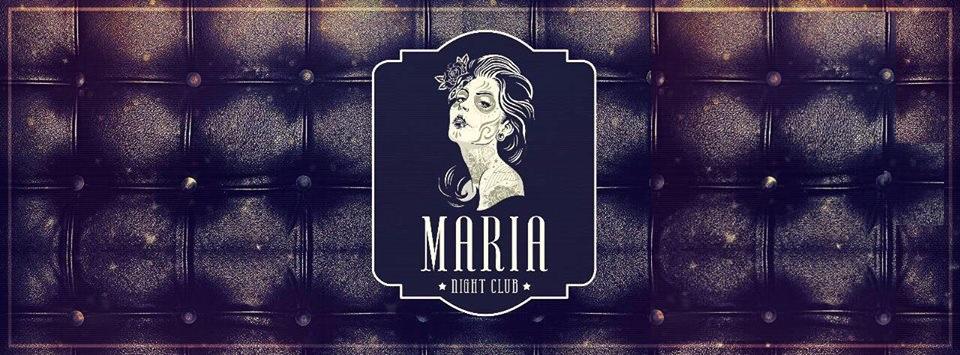 Новый лайн от Михаила Палея «Maria Club»