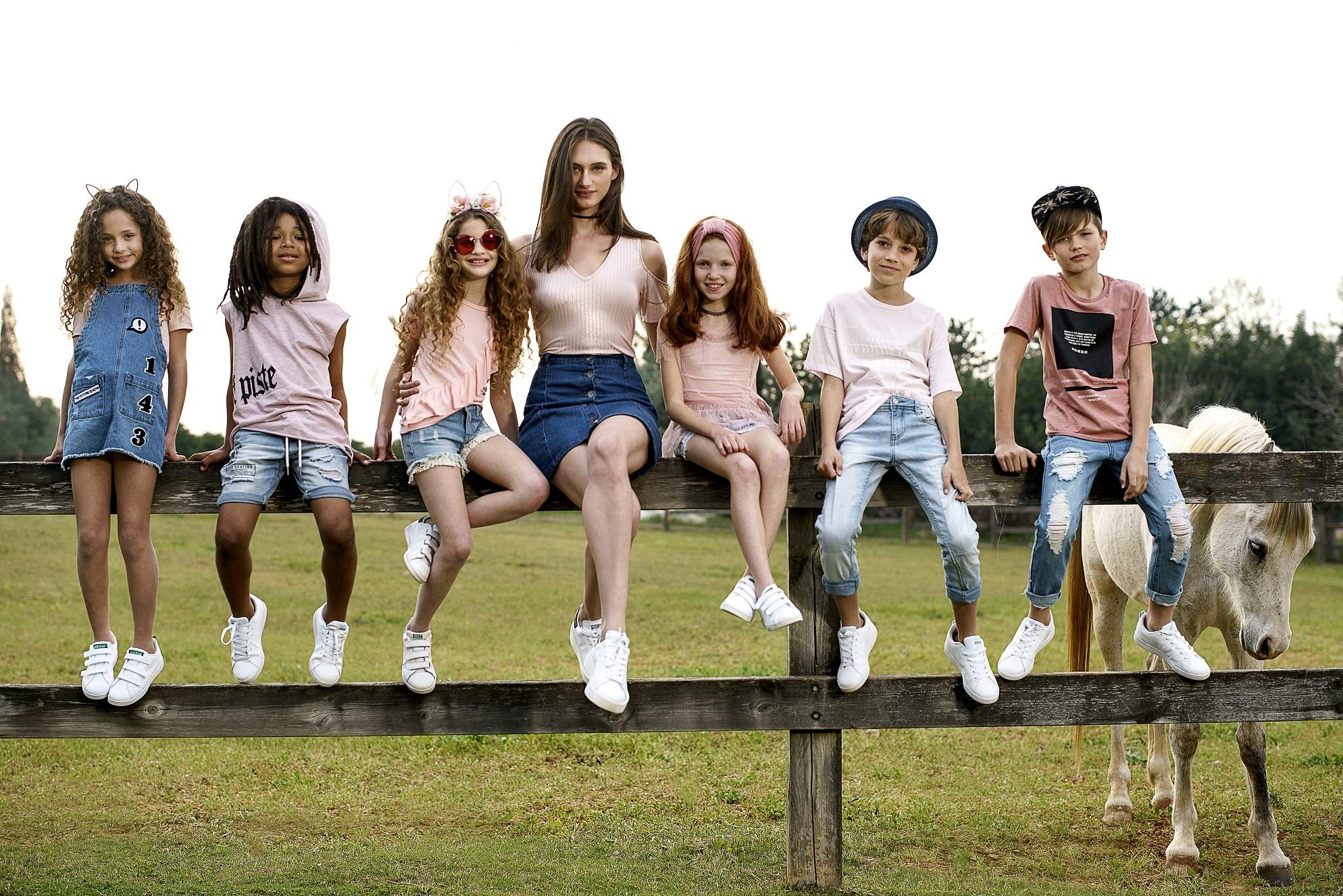 6 основных летних вещей от Honigman Kids