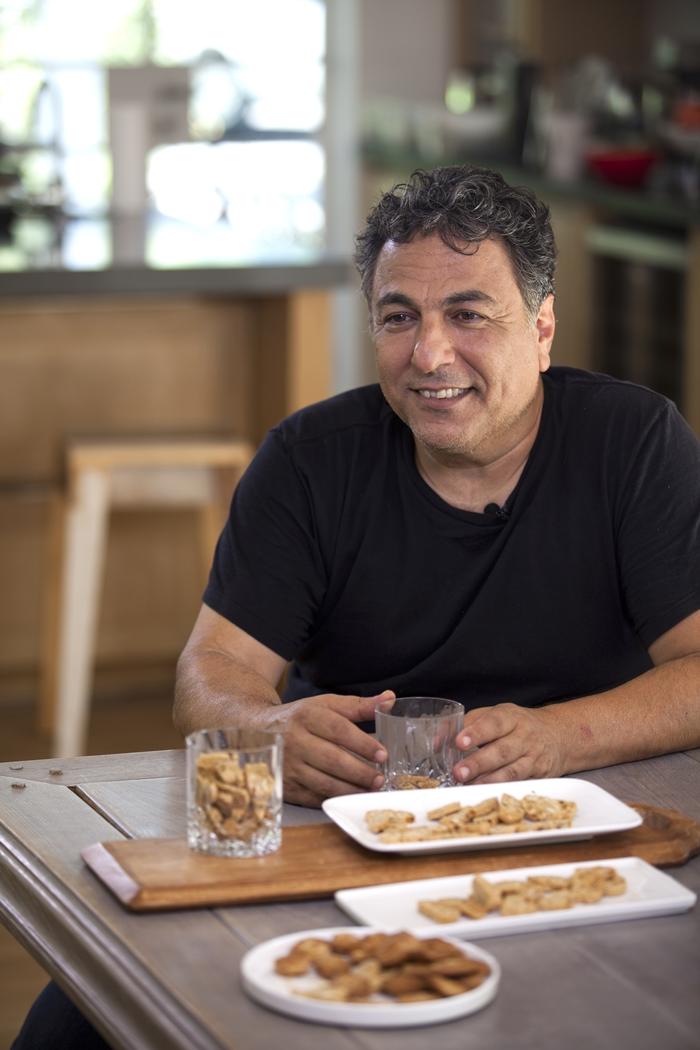 Шеф-повар Хаим Коэн  – судья от Израиля в конкурсе San Pellegrino Young Chef-2018