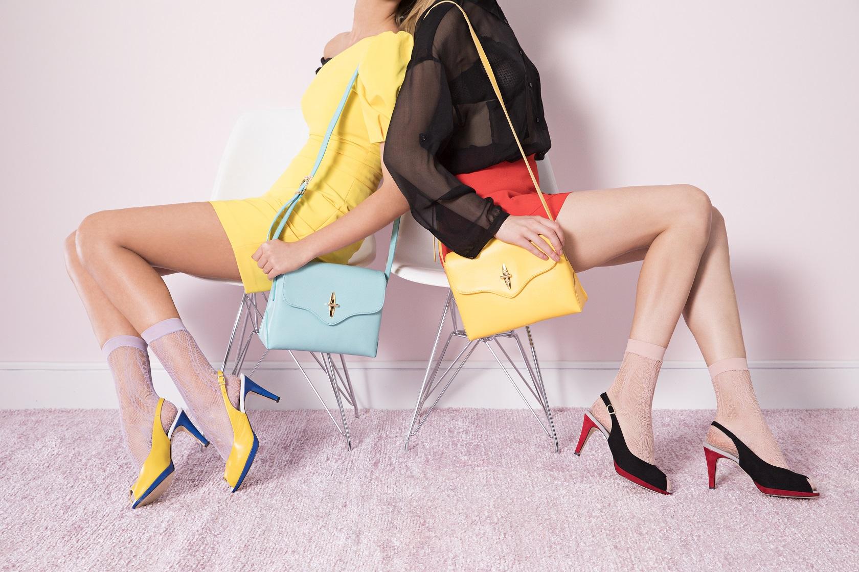 Дама с саквояжем: выбираем главные сумки сезона