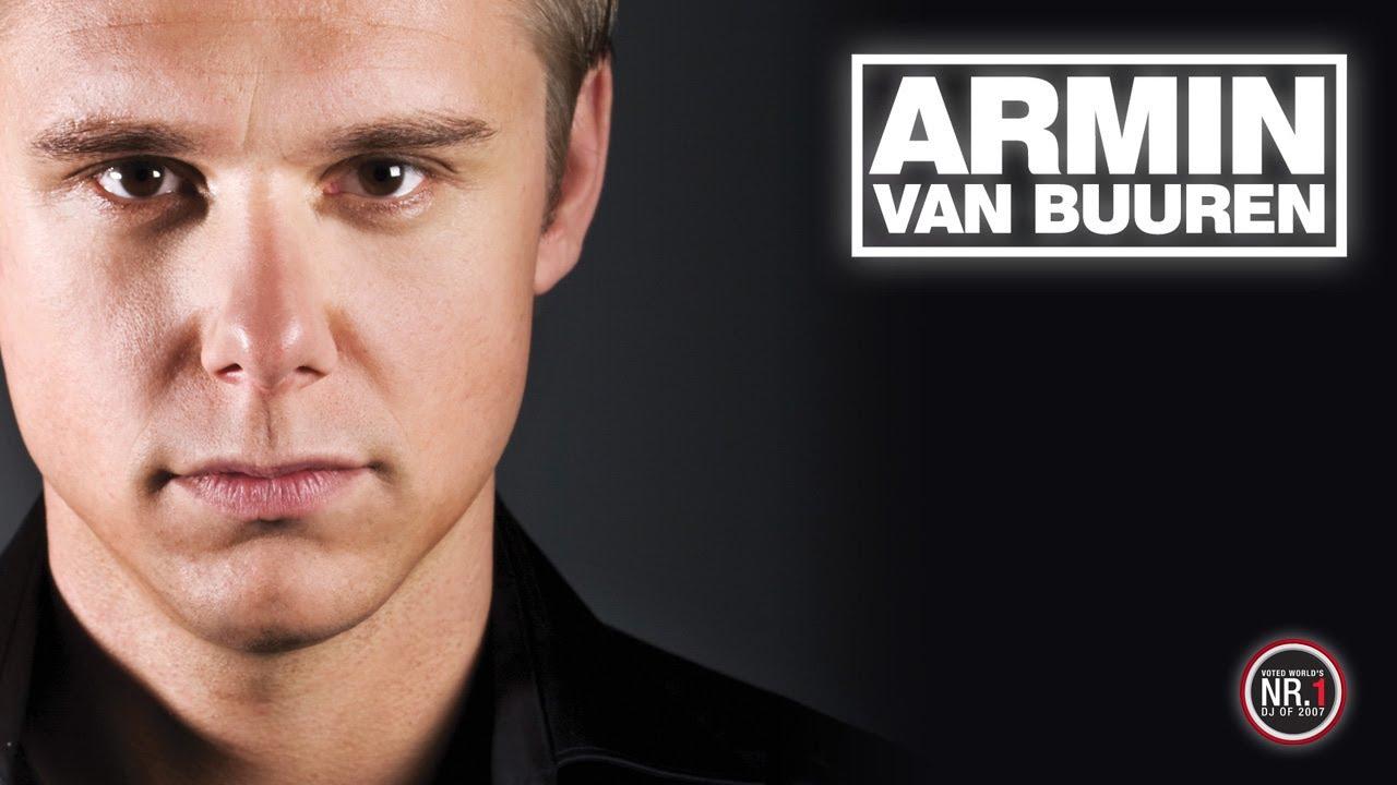Белая Ночь и Armin Van Buuren