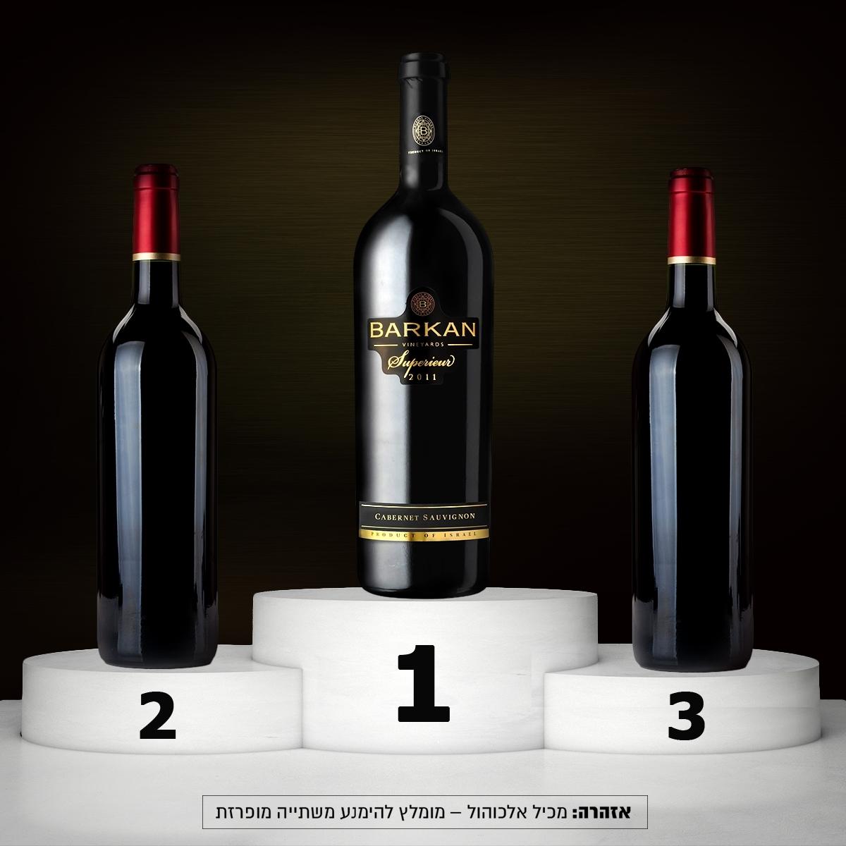 Олимпиада вин? Есть и такая!