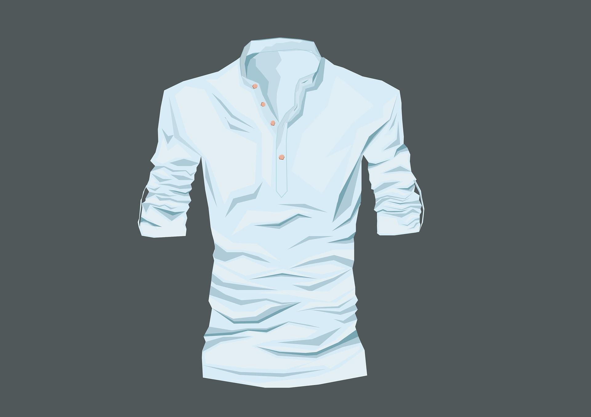 Друг или враг? Рубашка с коротким рукавом.
