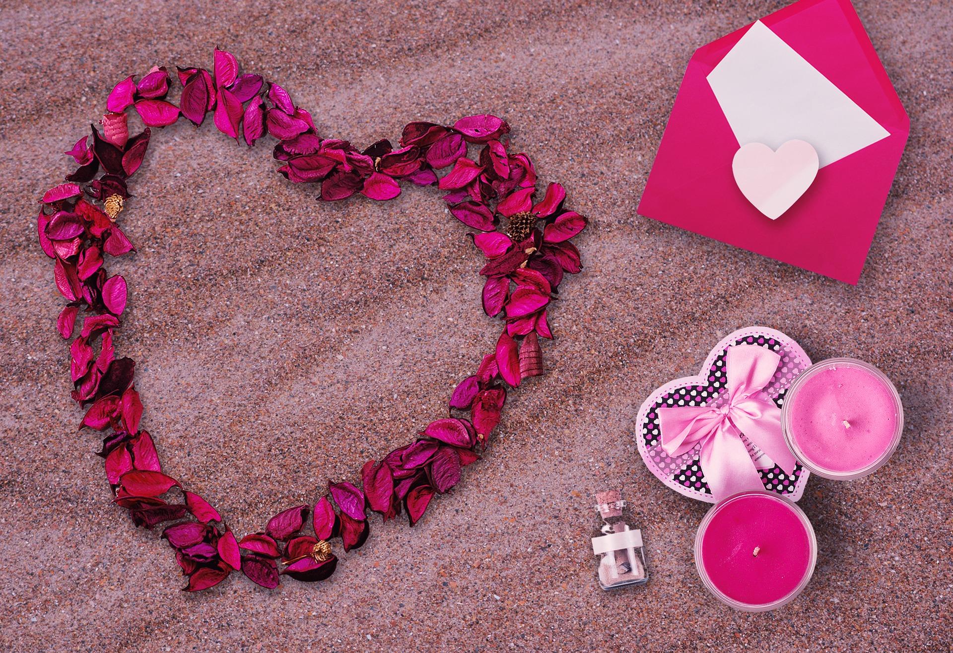 Валентинов день по еврейски