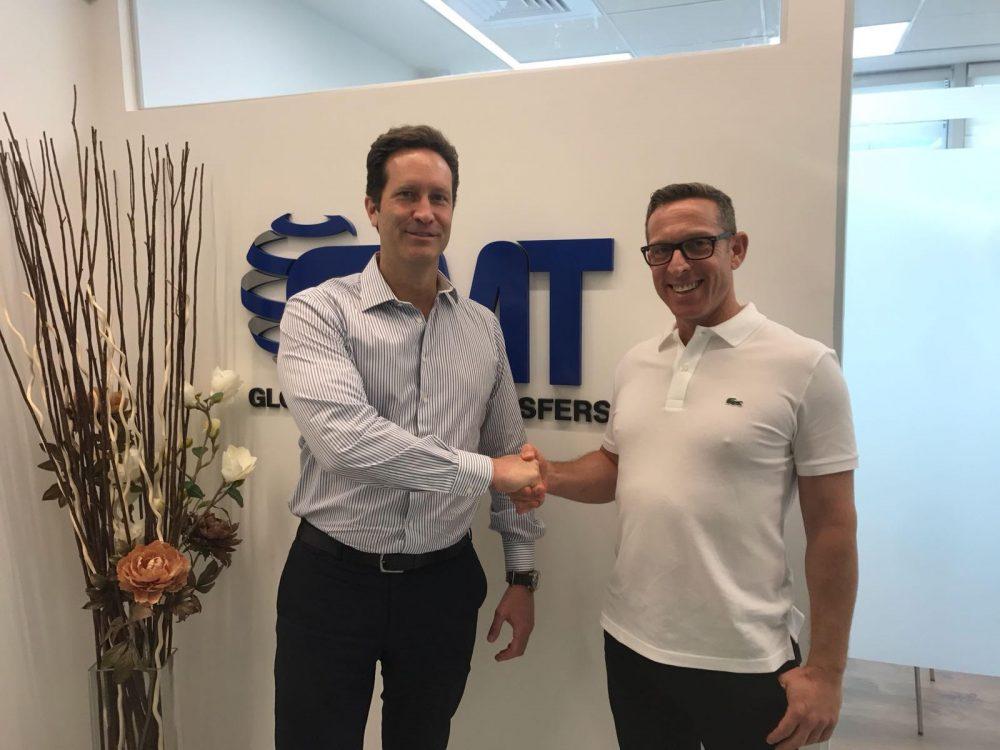 MoneyGram расширяет договор с компанией GMT