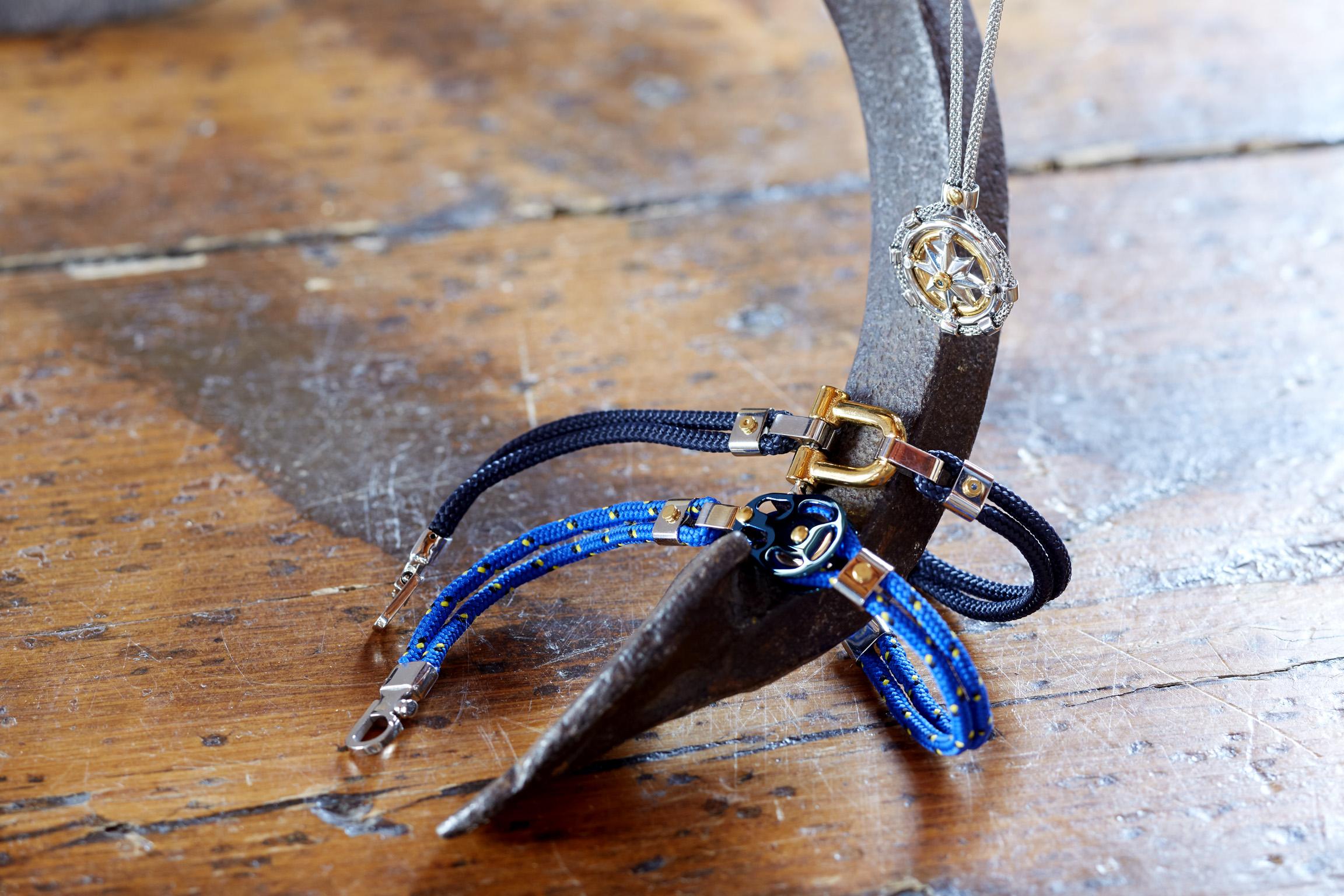 Имиджевые украшения от итальянского бренда Comete