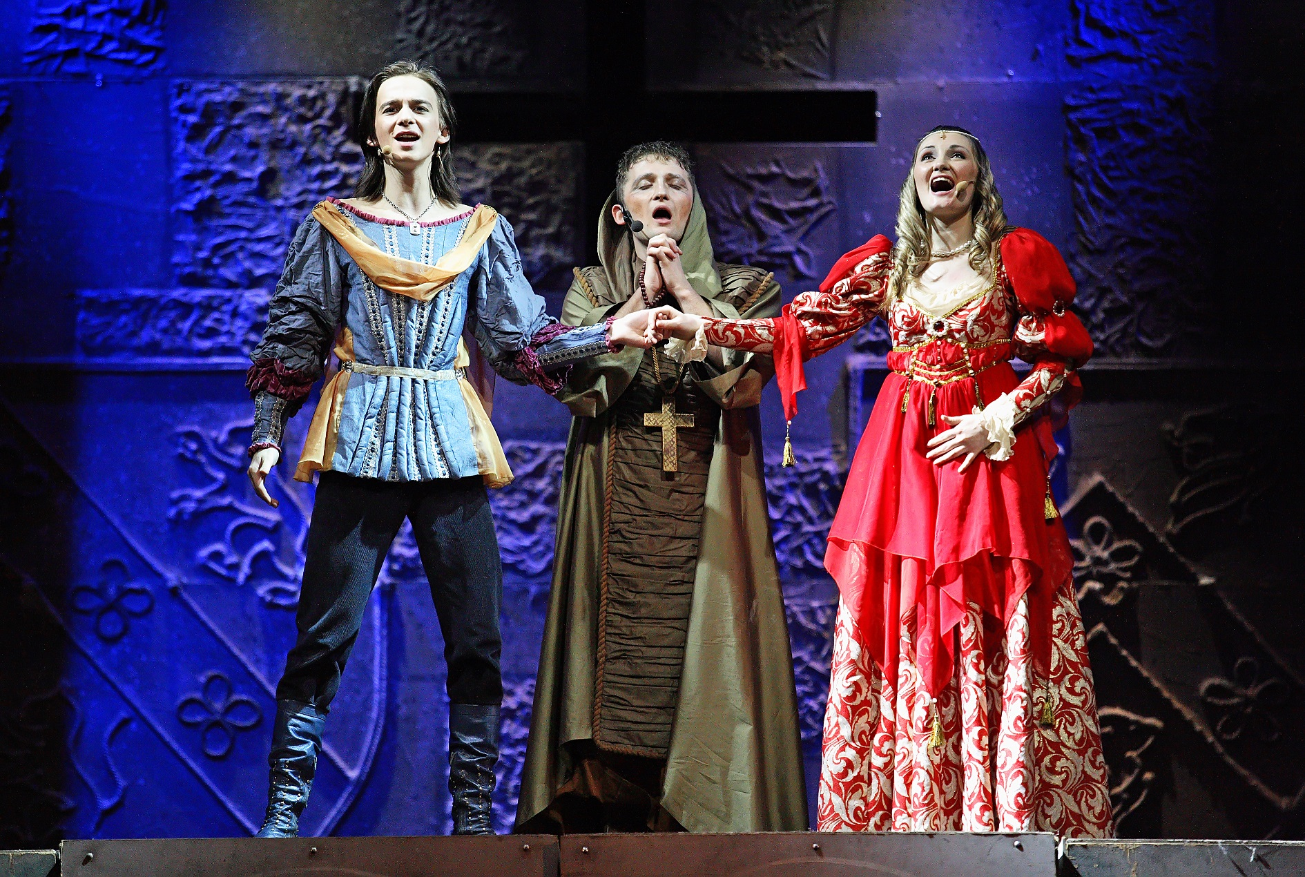 «Ромео и Джульетта» – мюзикл о самой великой любви