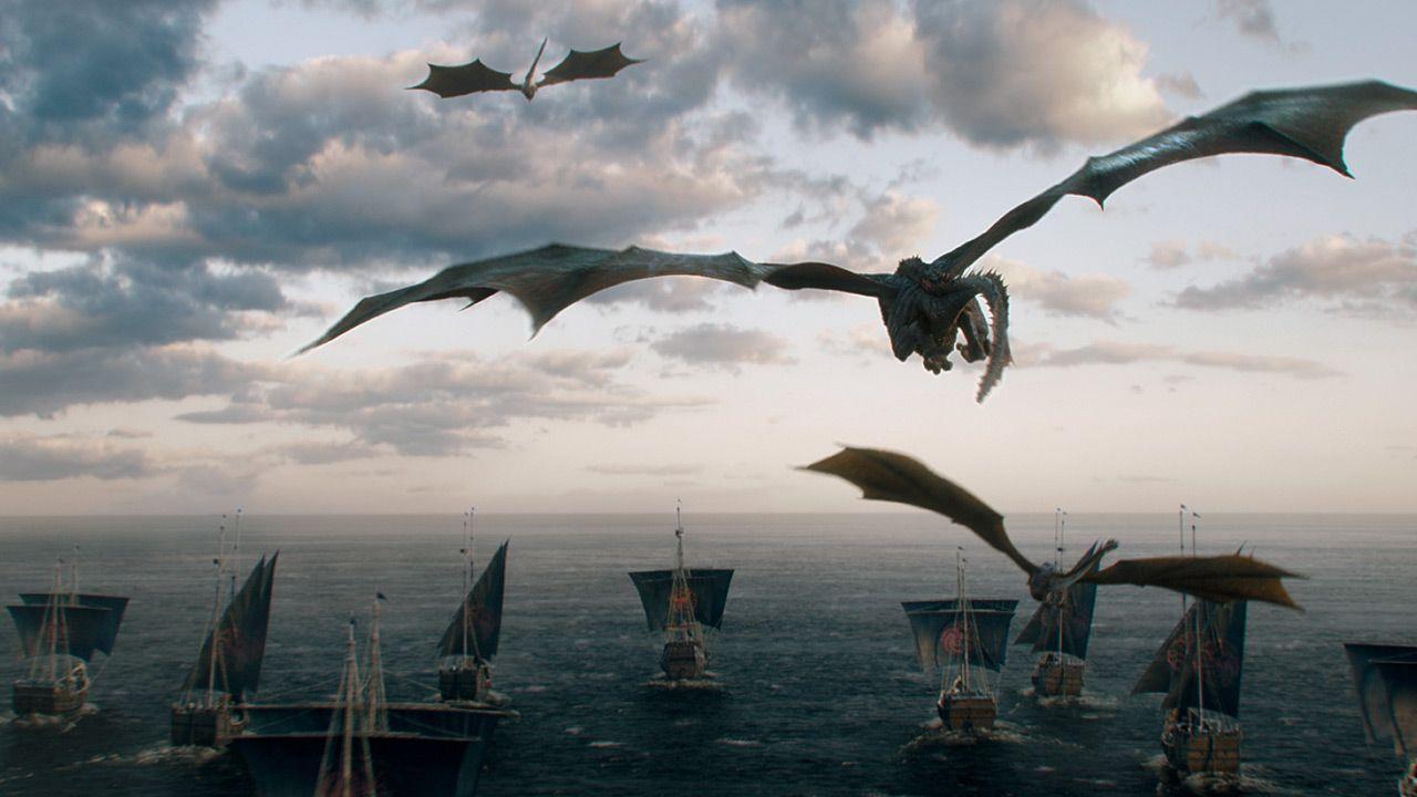 Пираты требуют выкуп за престол