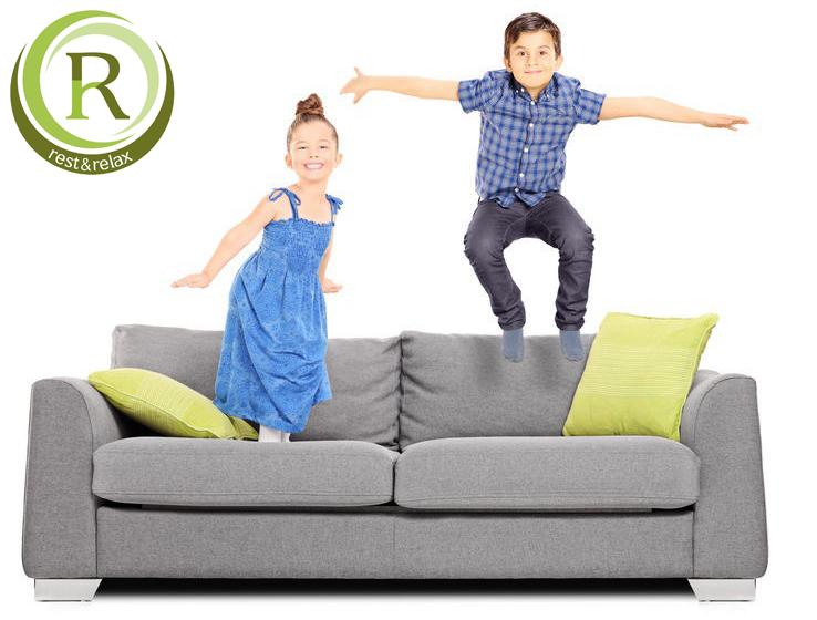 Rest&Relax: в новый учебный год с новой мебелью – доставка до 1 сентября!