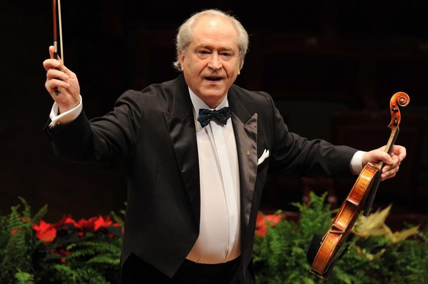 Выдающийся Венский Штраус оркестр впервые в Израиле