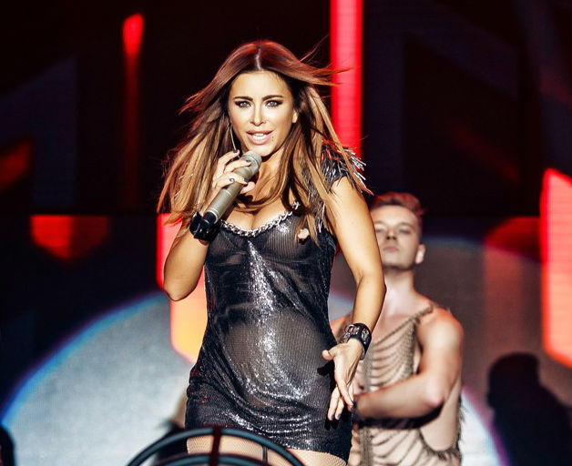 Ани Лорак – икона шоу-бизнеса – и ее знаменитое шоу «Каролина» в октябре в Израиле