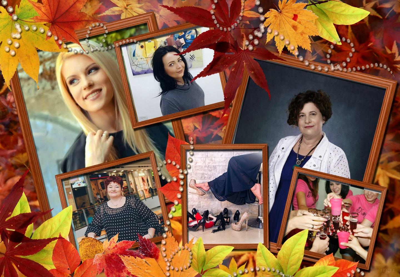 Вторая пижамная вечеринка «Без Каблуков»: запишите в календарь «Осенний Блюз»!
