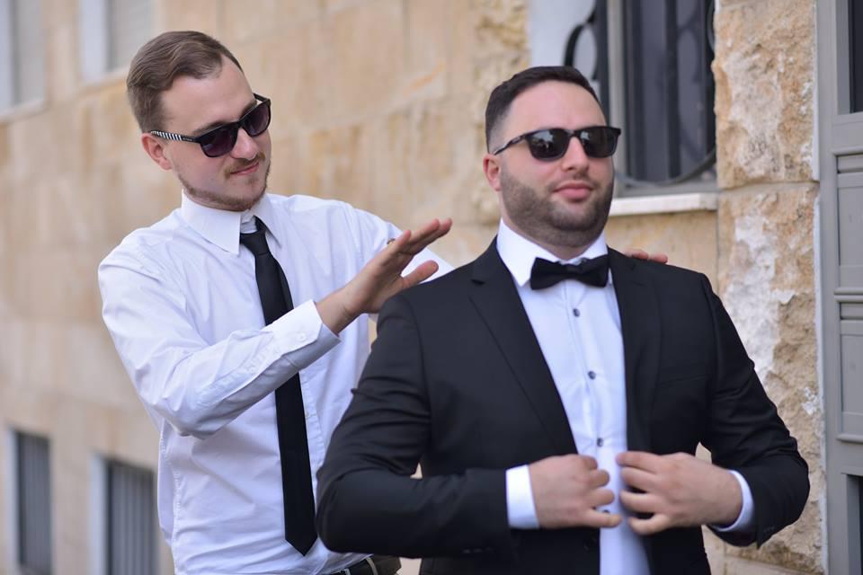 В чем прийти мужчине на свадьбу? #Glamurрекомендует Man Style.