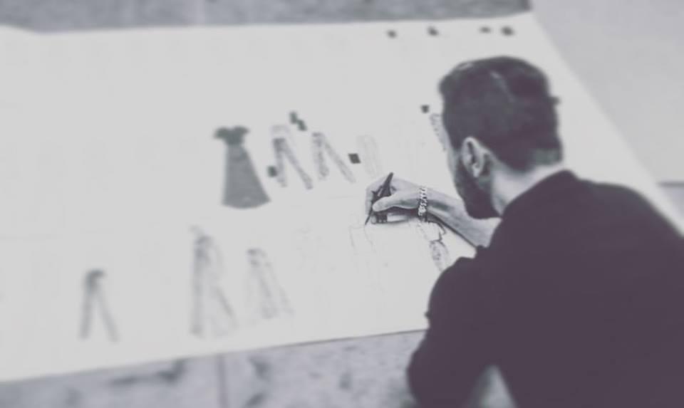 Maoz Dahan – маг израильской моды и стиля