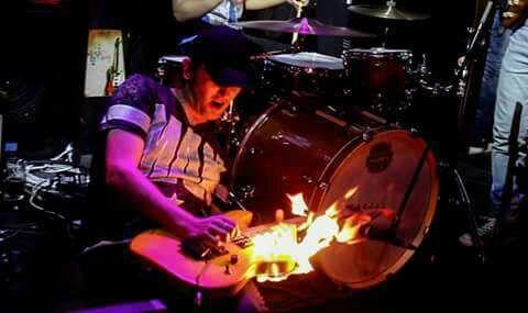 «Трио-Фест Рок». Rock Only!