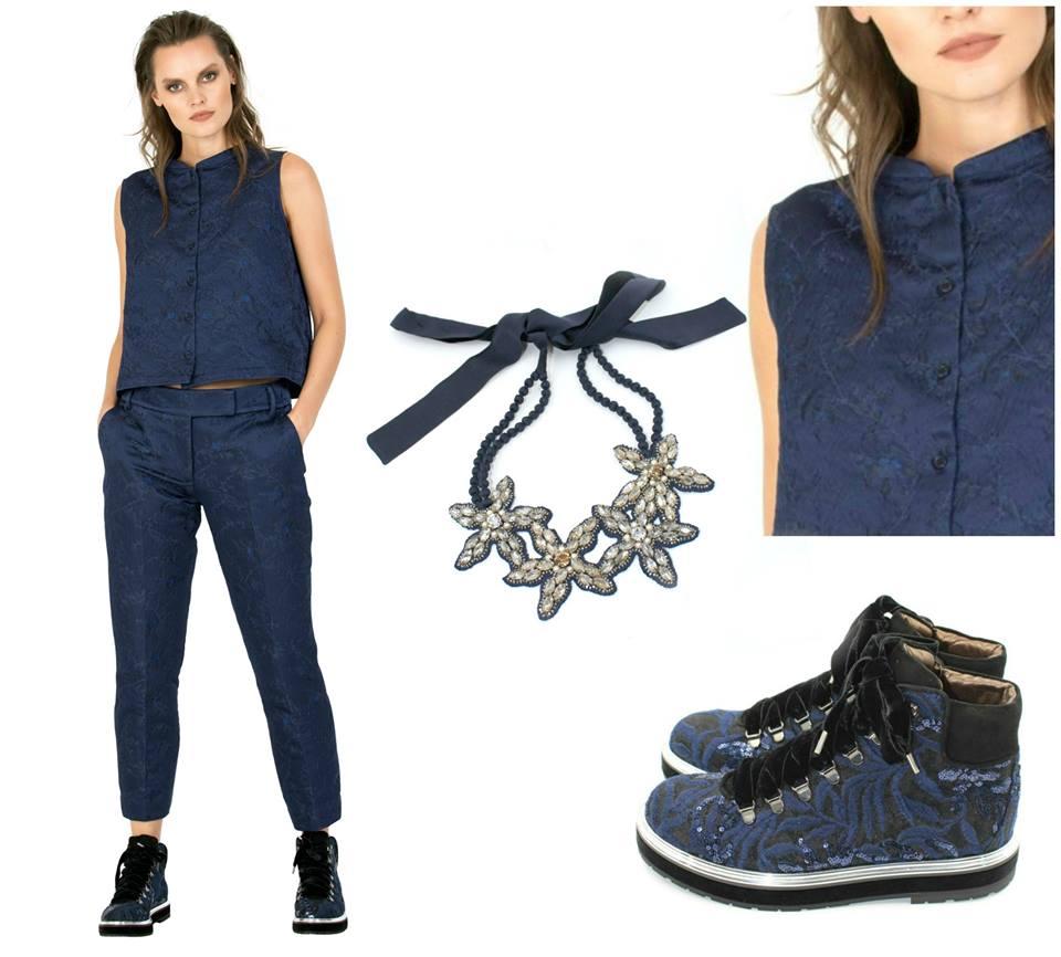 Сеть бутиков Silise – одежда класса люкс