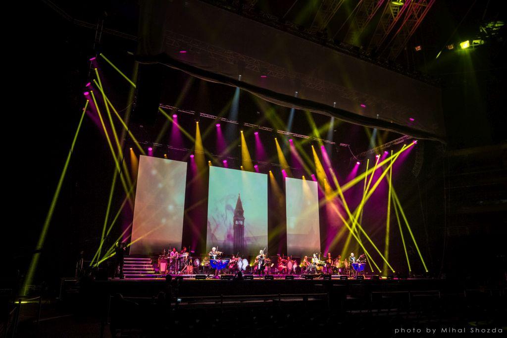 «Vivaldianno» – шоу с хорошим вкусом и уважением к музыке