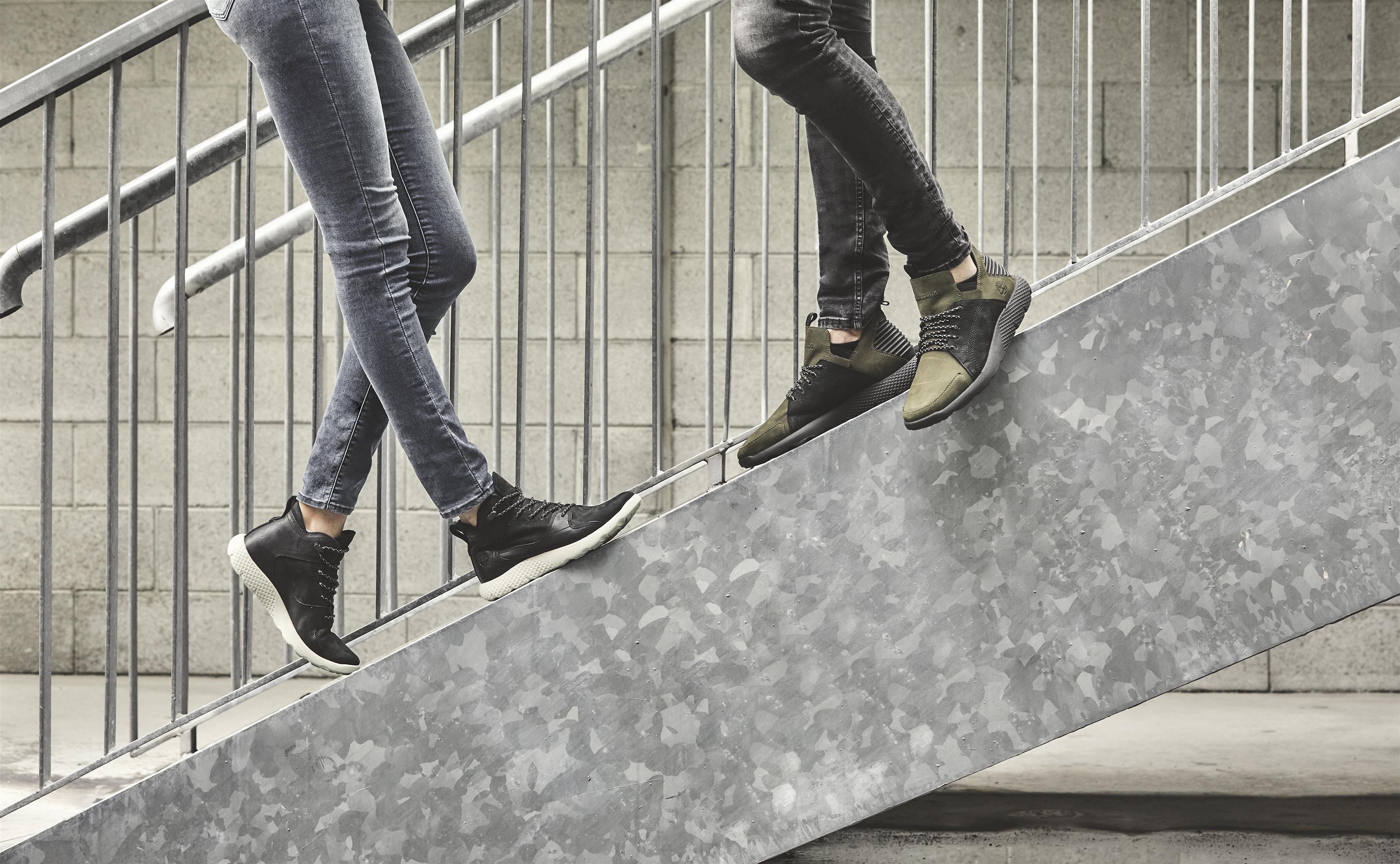 Детская обувь Timberland –  для активных детей