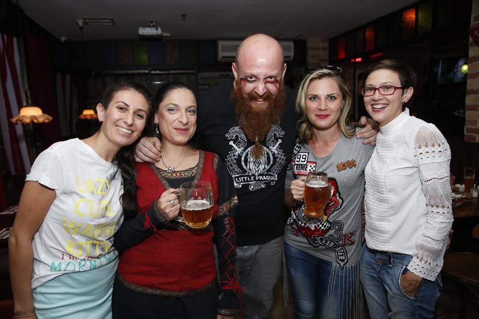 Женское пиво – это красота и здоровье