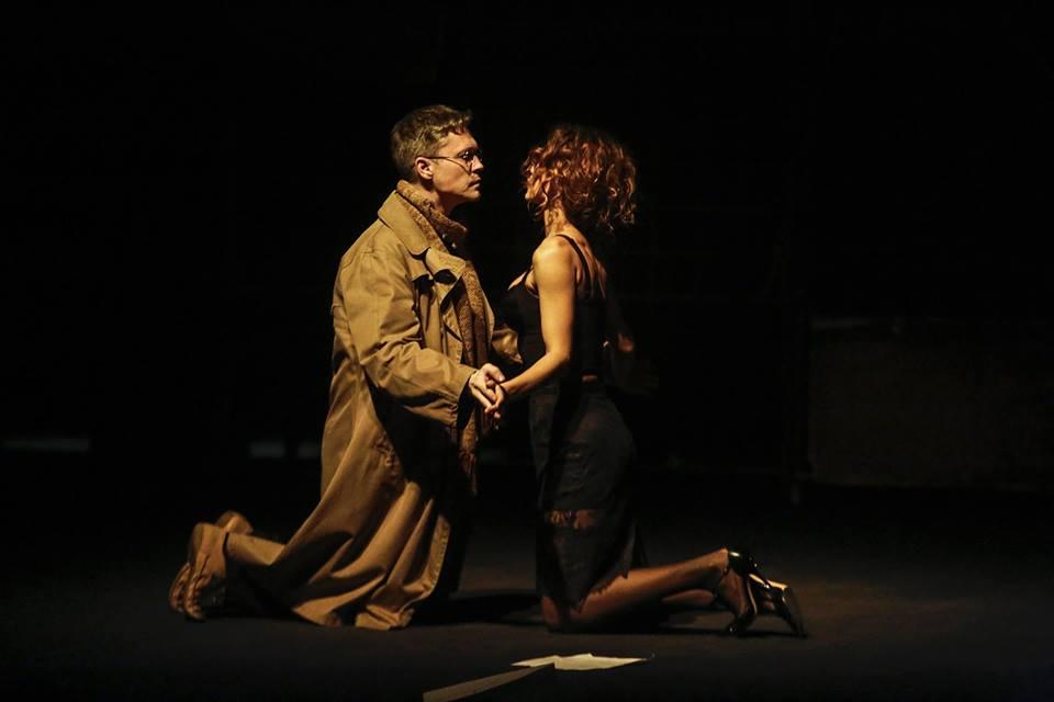 Юбилей спектакля «Мастер и Маргарита» пройдет в Израиле