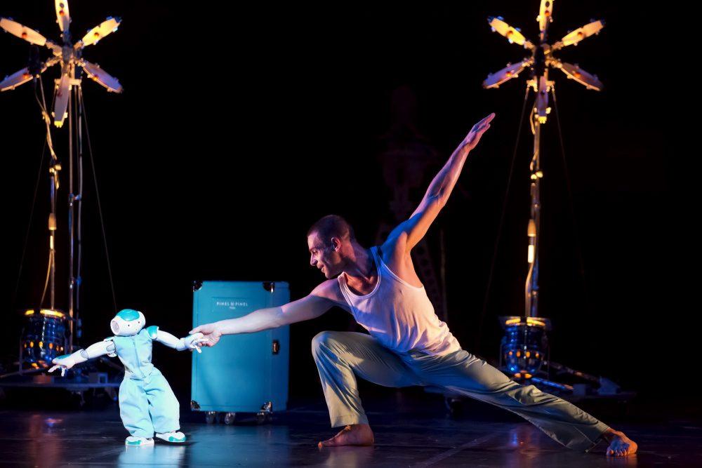 Бланка Ли – любимый хореограф Педро Альмодовара – скоро в Израиле