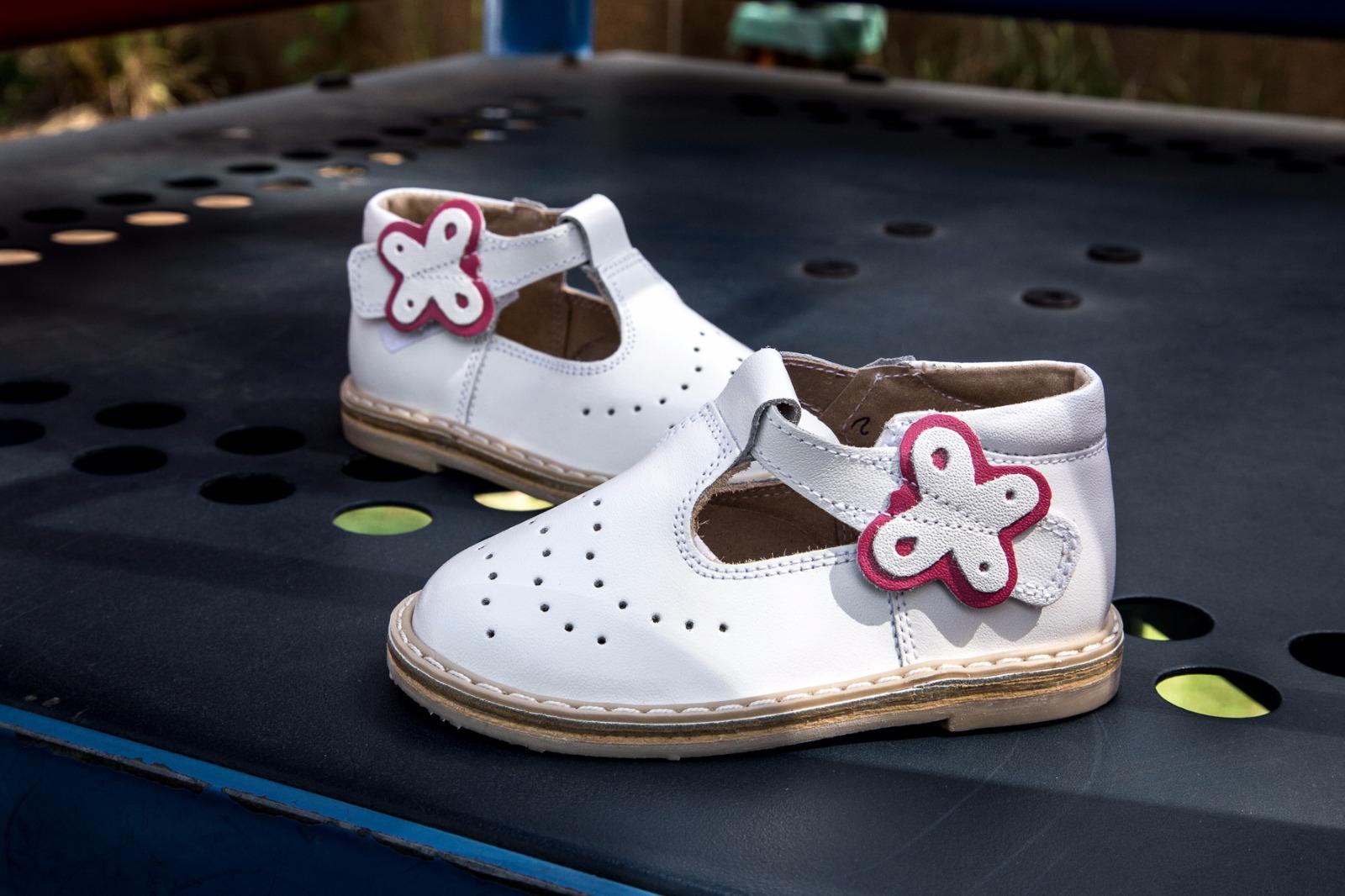 Осенние скидки на детскую обувь в магазине Hi.Keds