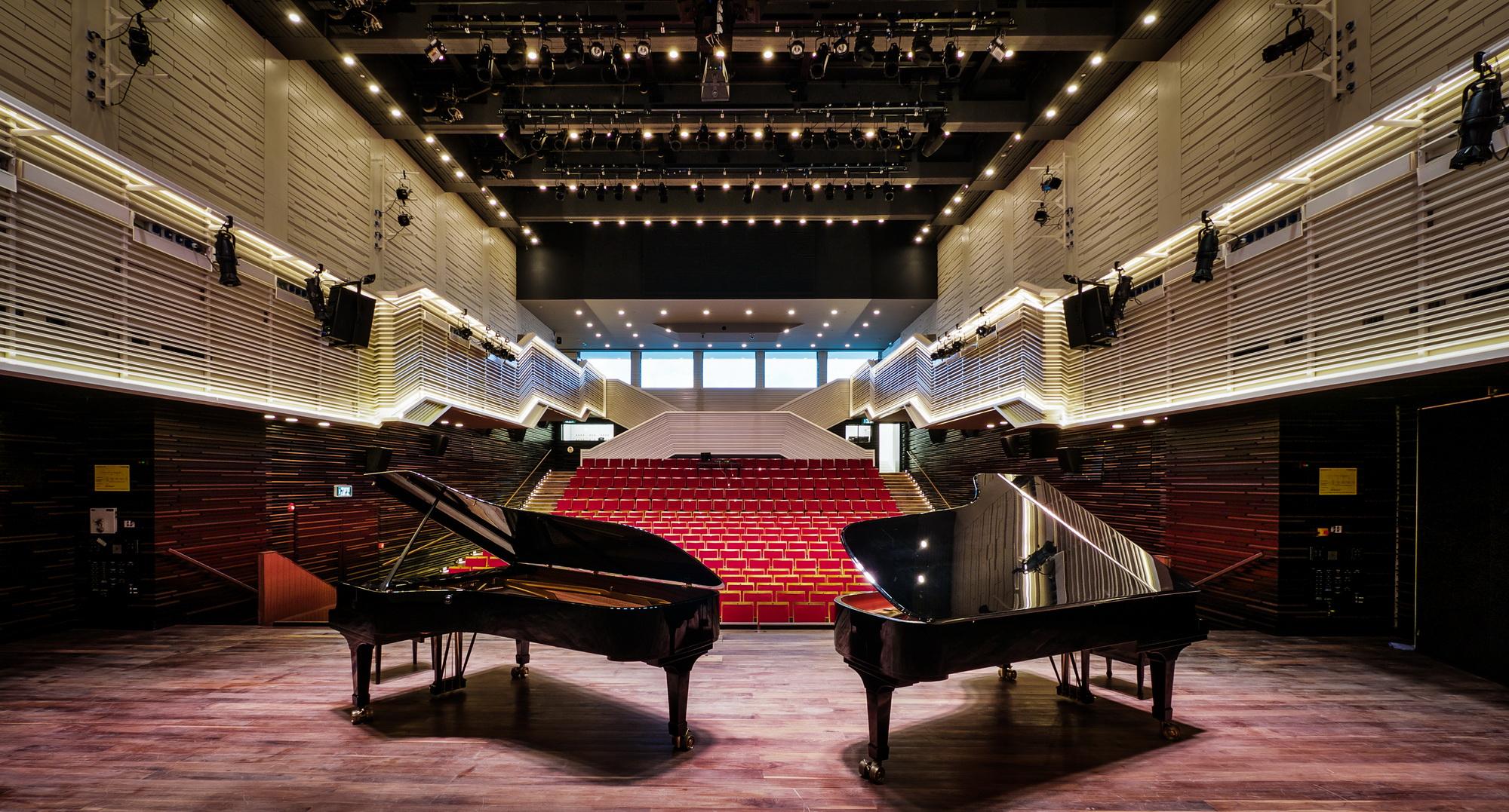 Центр музыки и искусств «Elma» в Зихрон-Яакове открывает концертный сезон