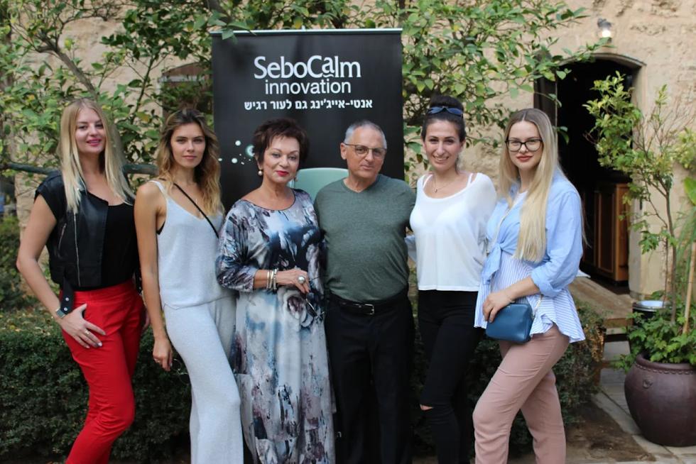 Главный фармацевт SeboCalm Герман Вайс раскрыл секреты самовосстановления кожи