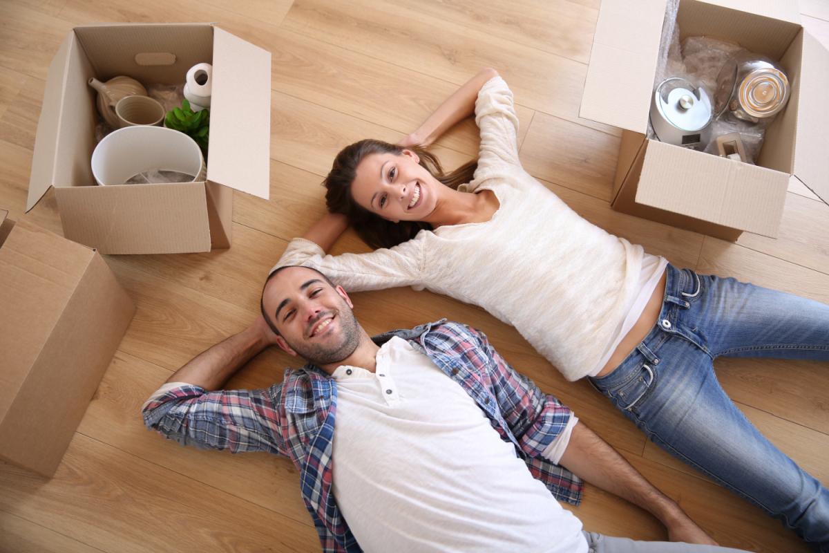 За последние пять лет в Хайфе число квартир, принадлежащих молодым людям, увеличилось более чем на 30%