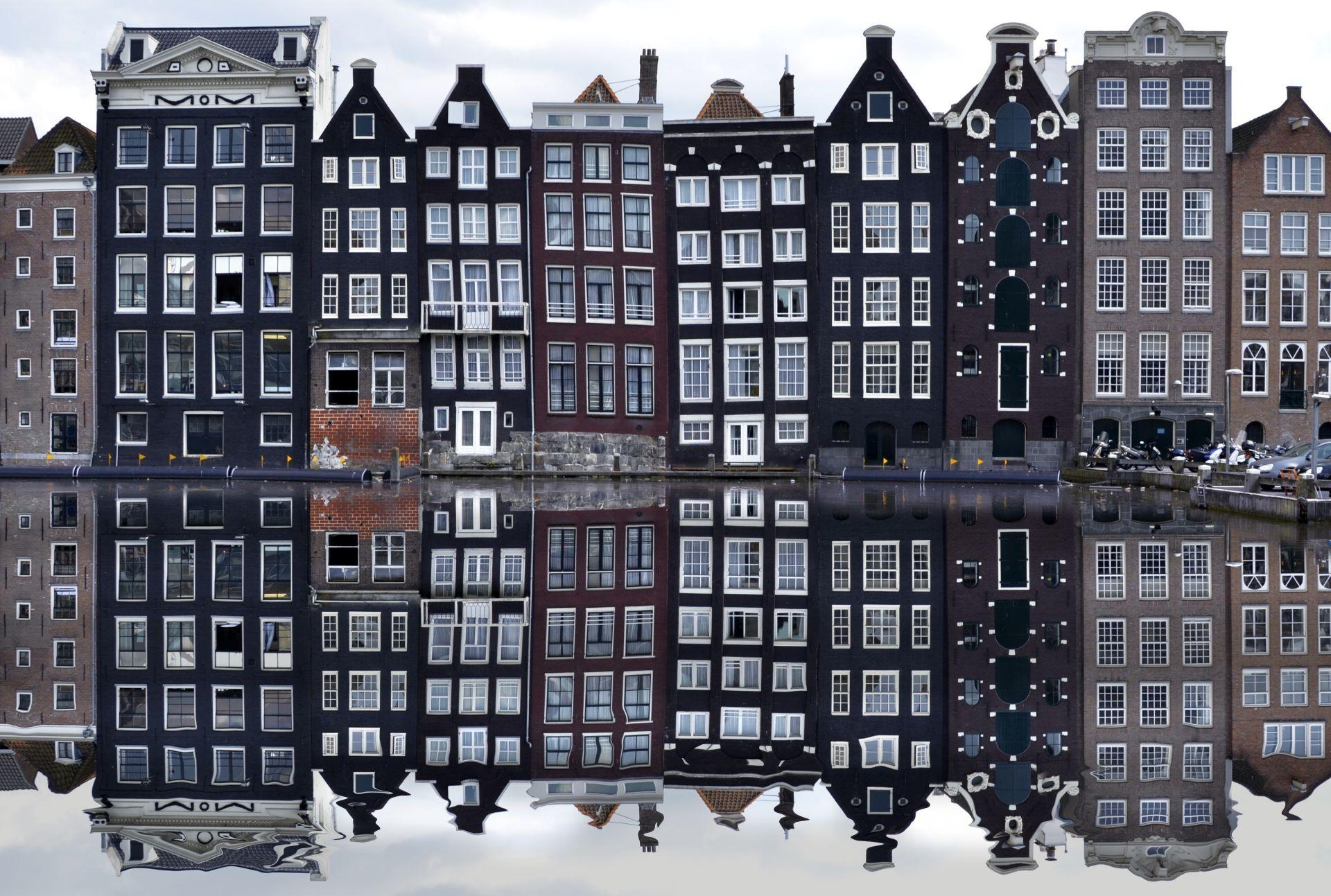 Неизведанная Голландия
