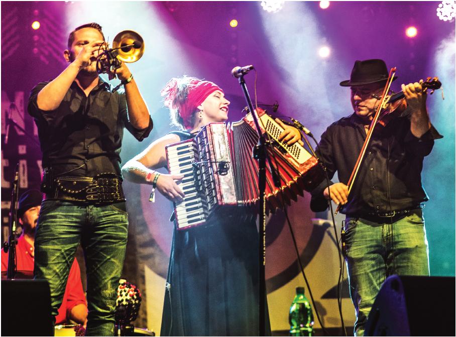 Международный фестиваль классической музыки «Класси-Камери» в Эйлате отмечает свое 20-летие с оркестром «Симфонет Раанана»