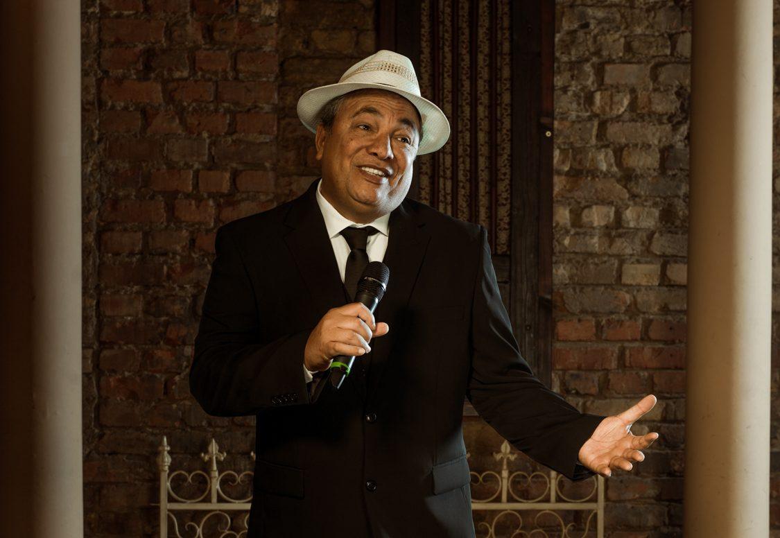 Легендарный кубинский певец Хозе Гильермо Пуэбла Бризуэла впервые приезжает в Израиль в составе шоу Pasion de Buena Vista