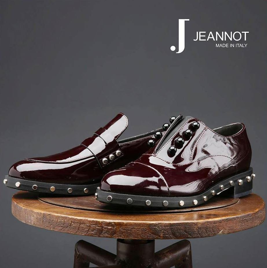 Модная интервенция обувных брендов из Италии