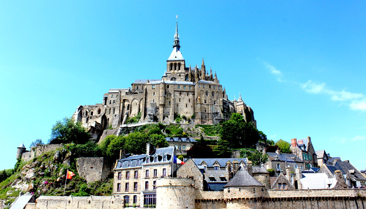 Необыкновенные вкусы и ароматы Нормандии