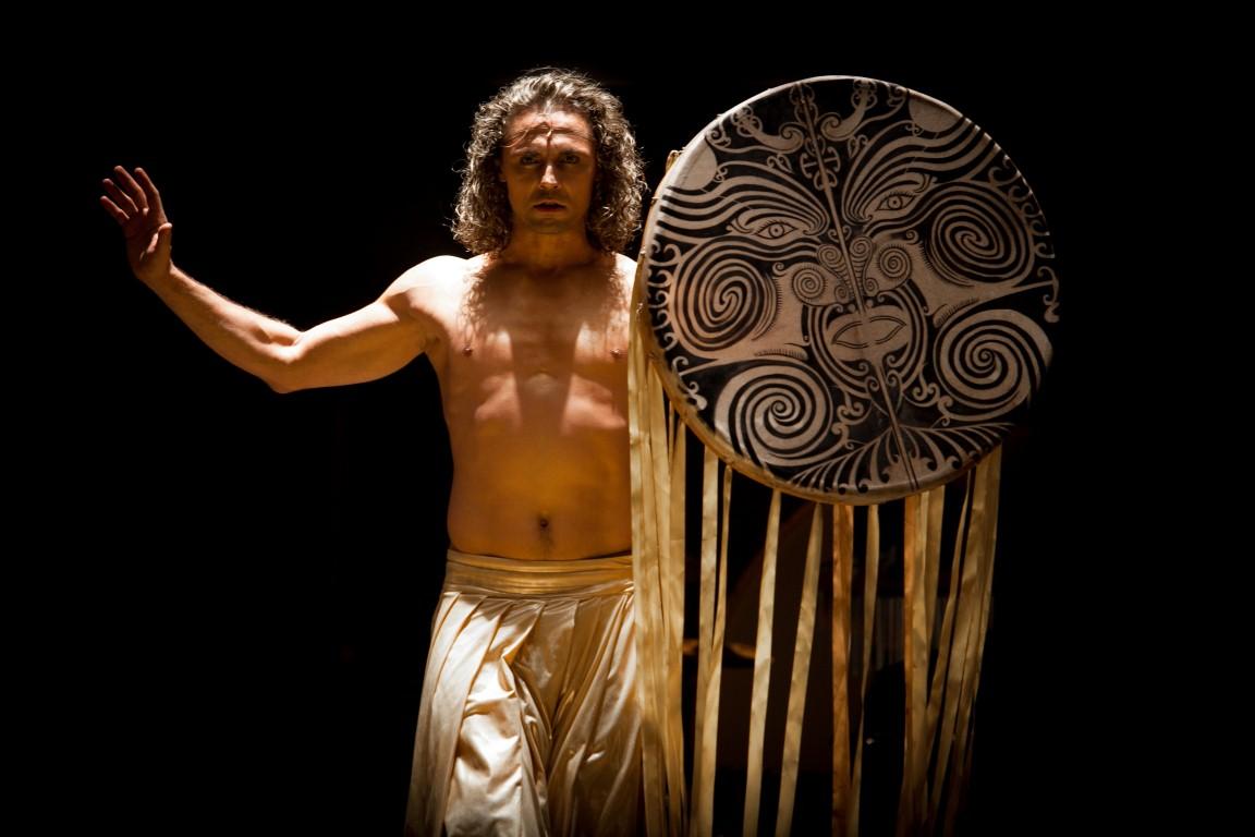 «Федра. Мистерия духа» театра Романа Виктюка – всего три спектакля 5, 6 и 7 января!